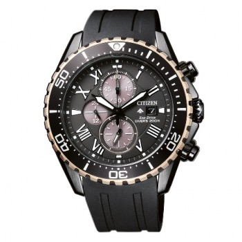 Citizen   Promaster Chrono...