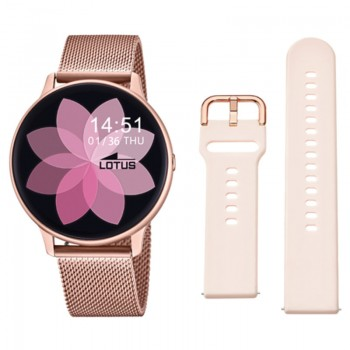 Lotus Smartwatch